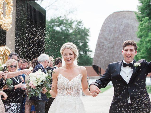 Louis and Rebecca's Wedding in Lexington, Kentucky 53