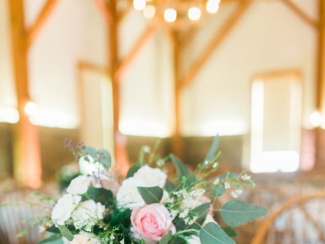 Louis and Rebecca's Wedding in Lexington, Kentucky 54