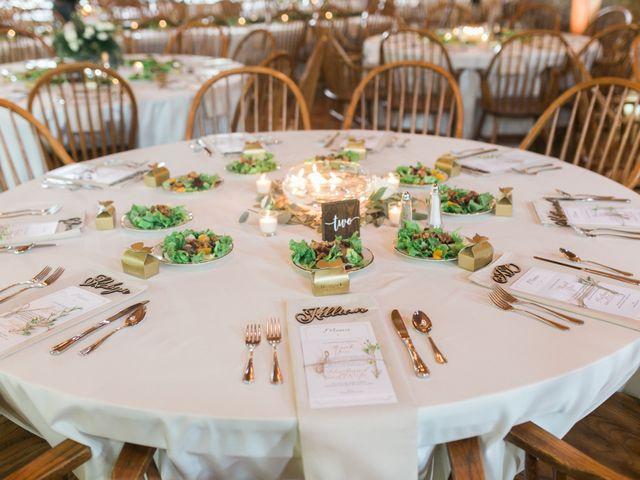 Louis and Rebecca's Wedding in Lexington, Kentucky 56