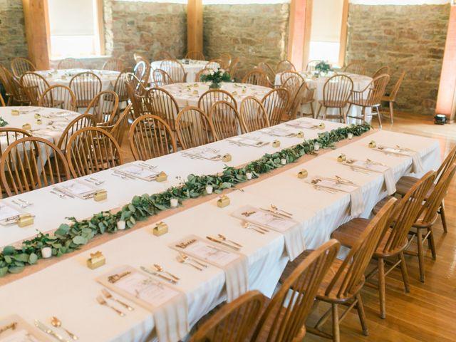 Louis and Rebecca's Wedding in Lexington, Kentucky 60