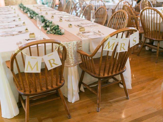 Louis and Rebecca's Wedding in Lexington, Kentucky 64