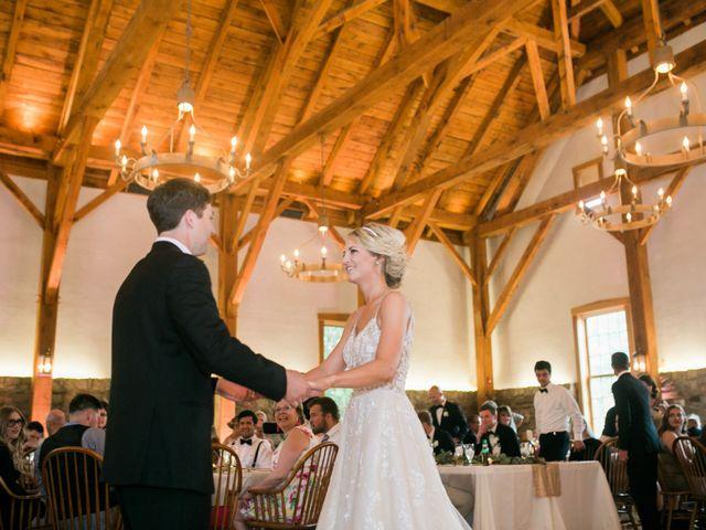 Louis and Rebecca's Wedding in Lexington, Kentucky 71
