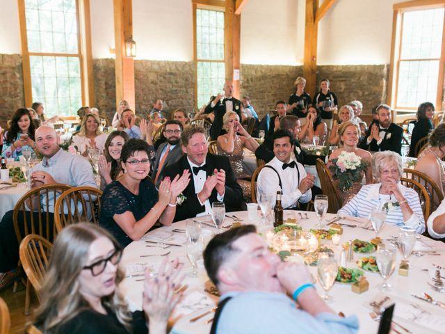 Louis and Rebecca's Wedding in Lexington, Kentucky 73
