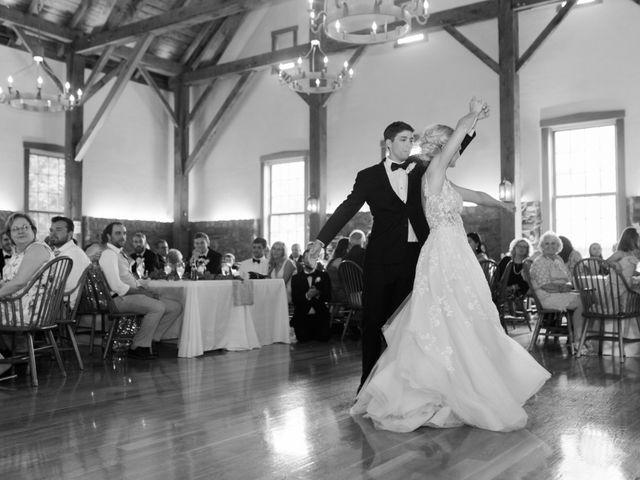 Louis and Rebecca's Wedding in Lexington, Kentucky 74