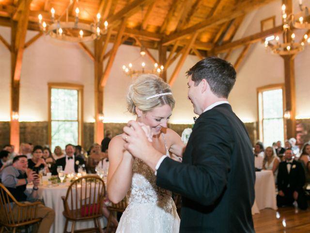 Louis and Rebecca's Wedding in Lexington, Kentucky 75