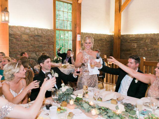 Louis and Rebecca's Wedding in Lexington, Kentucky 77