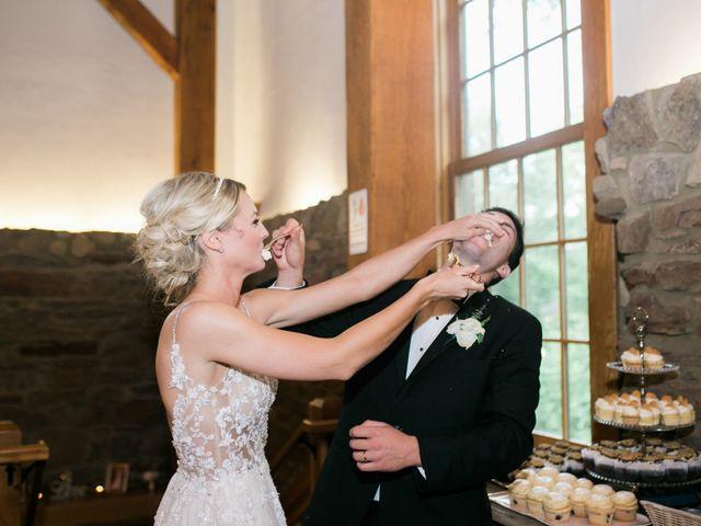 Louis and Rebecca's Wedding in Lexington, Kentucky 79