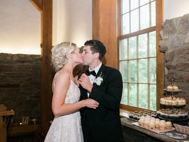 Louis and Rebecca's Wedding in Lexington, Kentucky 80
