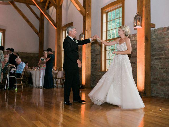 Louis and Rebecca's Wedding in Lexington, Kentucky 82