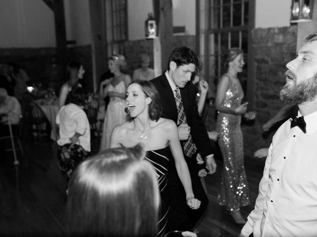 Louis and Rebecca's Wedding in Lexington, Kentucky 91