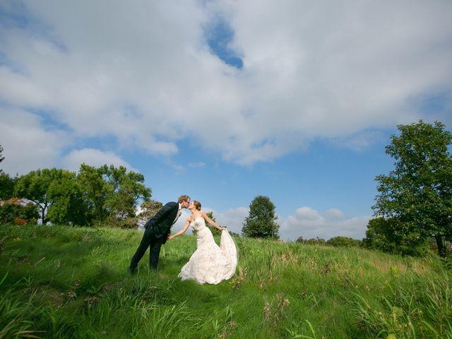 Mike and Christine's Wedding in Wayzata, Minnesota 1