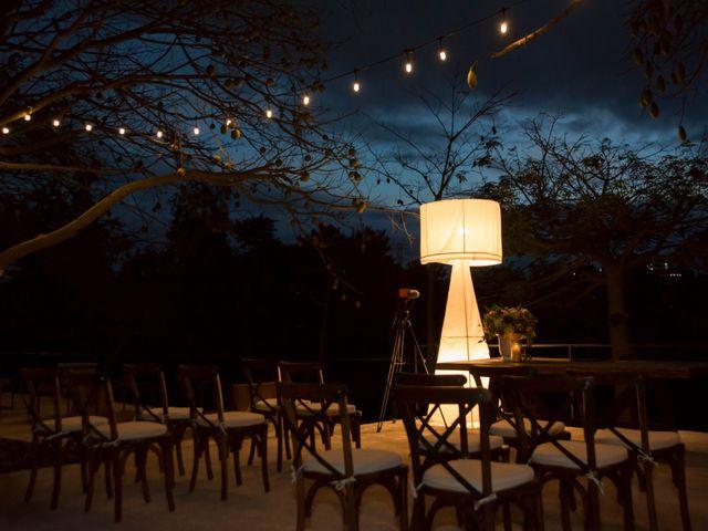 Adolfo and Diana's Wedding in Cuernavaca, Mexico 1