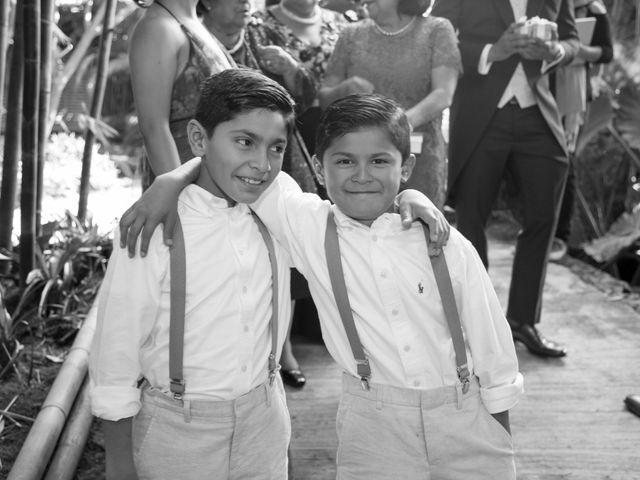 Adolfo and Diana's Wedding in Cuernavaca, Mexico 10