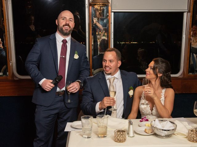 Chase and Jessica's Wedding in Tampa, Florida 49