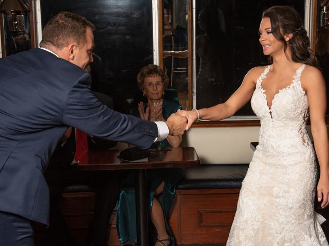 Chase and Jessica's Wedding in Tampa, Florida 52