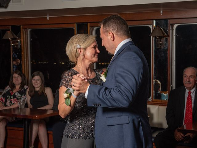 Chase and Jessica's Wedding in Tampa, Florida 57