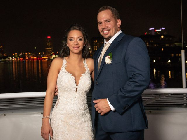 Chase and Jessica's Wedding in Tampa, Florida 58