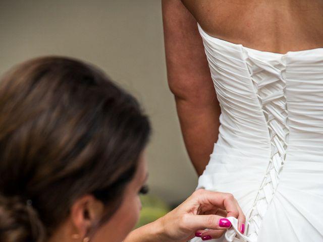 Annie and Deedra's Wedding in Sunbury, Ohio 17