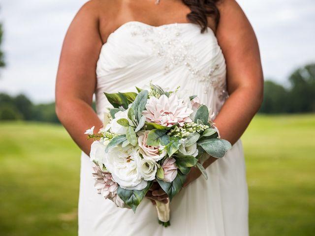 Annie and Deedra's Wedding in Sunbury, Ohio 18
