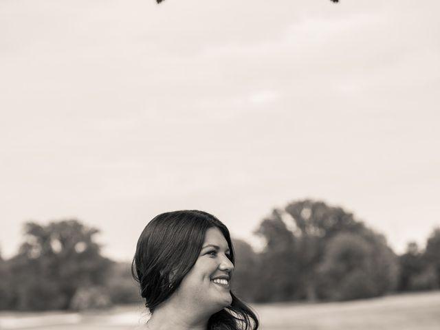 Annie and Deedra's Wedding in Sunbury, Ohio 19