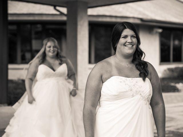 Annie and Deedra's Wedding in Sunbury, Ohio 22