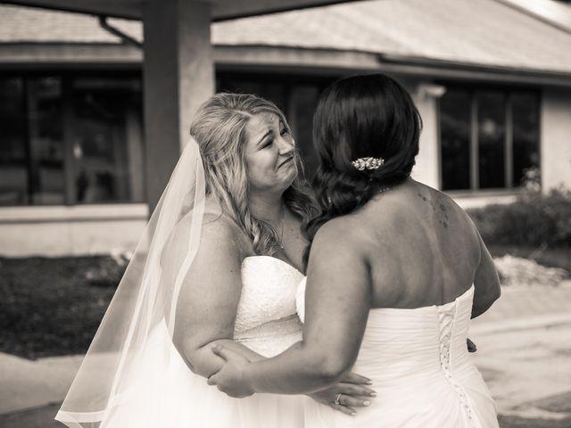 Annie and Deedra's Wedding in Sunbury, Ohio 25