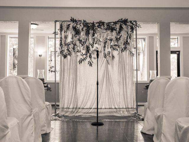Annie and Deedra's Wedding in Sunbury, Ohio 29