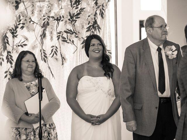 Annie and Deedra's Wedding in Sunbury, Ohio 32