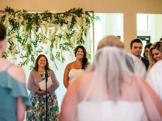 Annie and Deedra's Wedding in Sunbury, Ohio 34
