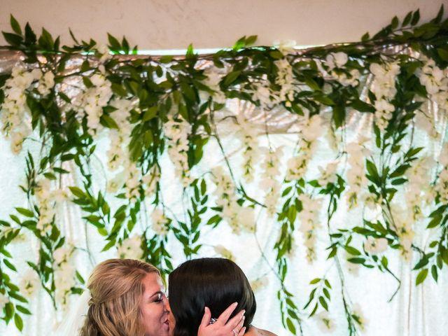 Annie and Deedra's Wedding in Sunbury, Ohio 38