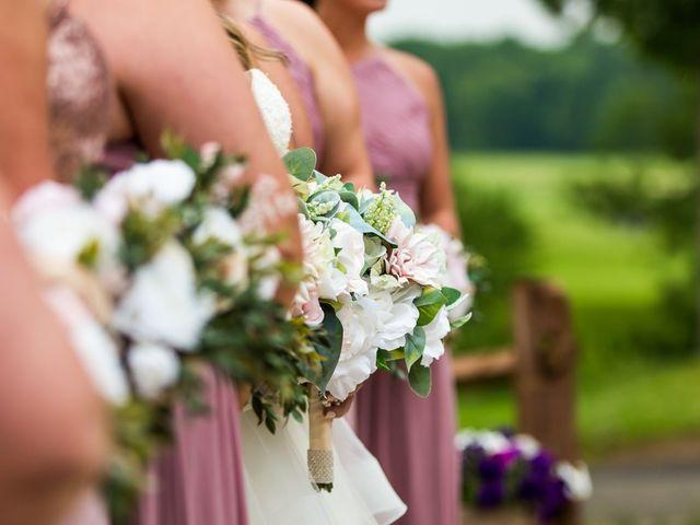 Annie and Deedra's Wedding in Sunbury, Ohio 46
