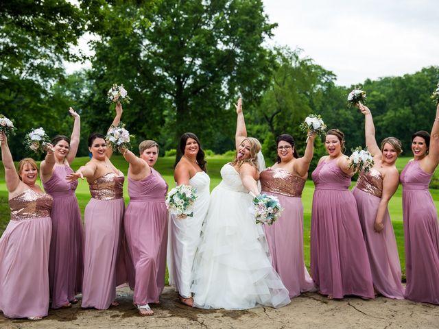 Annie and Deedra's Wedding in Sunbury, Ohio 47