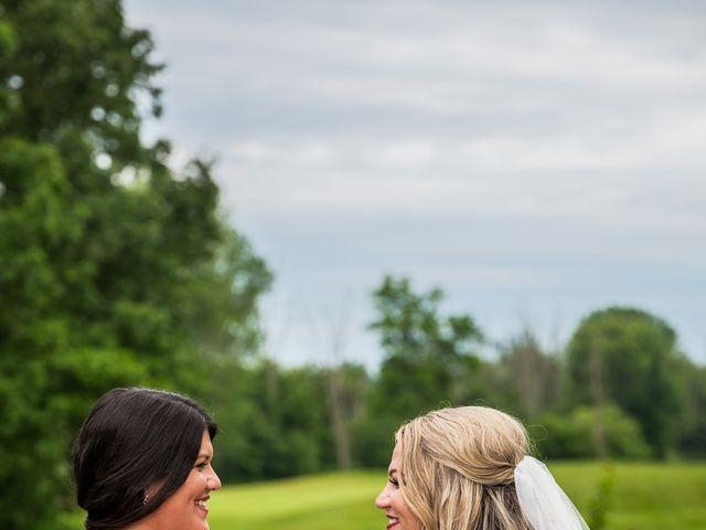 Annie and Deedra's Wedding in Sunbury, Ohio 48