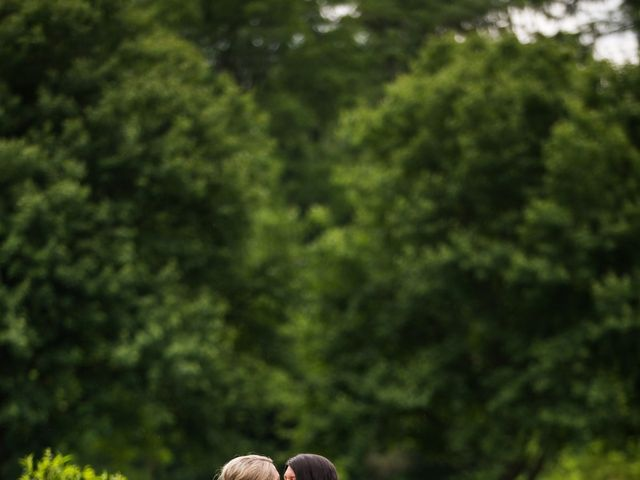 Annie and Deedra's Wedding in Sunbury, Ohio 50