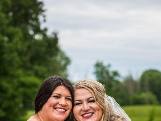 Annie and Deedra's Wedding in Sunbury, Ohio 51