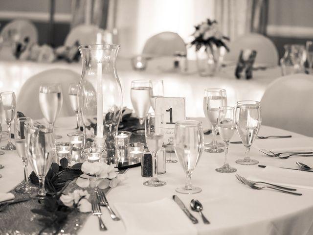 Annie and Deedra's Wedding in Sunbury, Ohio 61
