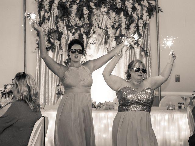 Annie and Deedra's Wedding in Sunbury, Ohio 66