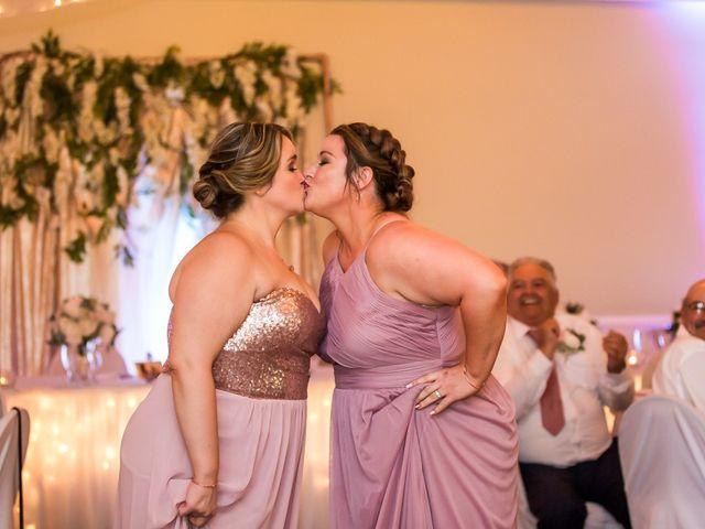 Annie and Deedra's Wedding in Sunbury, Ohio 67