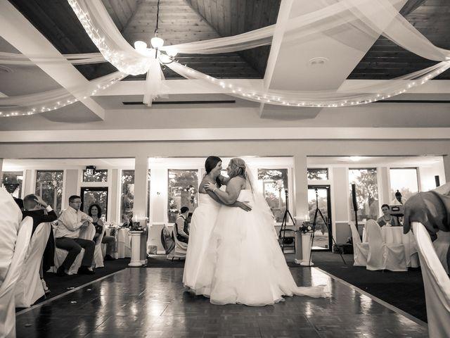 Annie and Deedra's Wedding in Sunbury, Ohio 79