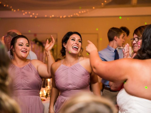 Annie and Deedra's Wedding in Sunbury, Ohio 81