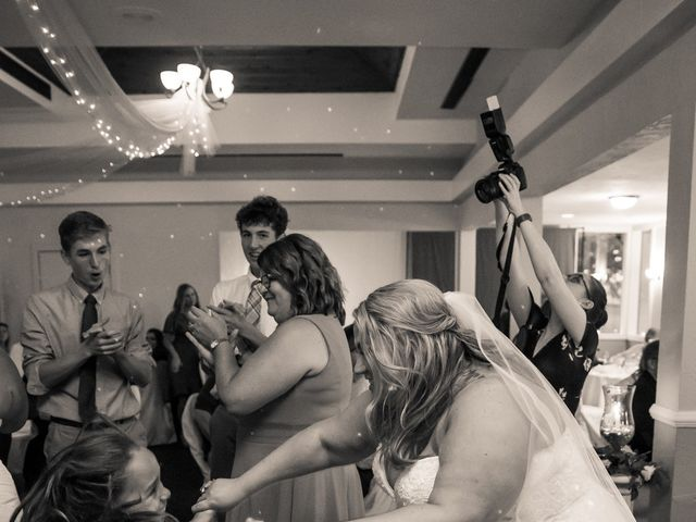 Annie and Deedra's Wedding in Sunbury, Ohio 82