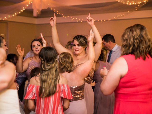 Annie and Deedra's Wedding in Sunbury, Ohio 83