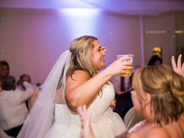 Annie and Deedra's Wedding in Sunbury, Ohio 84