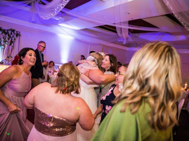 Annie and Deedra's Wedding in Sunbury, Ohio 85