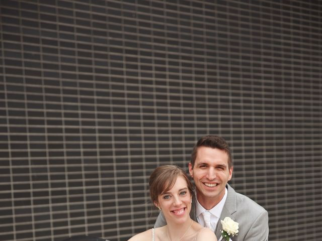 Ian and Mary's Wedding in Milwaukee, Wisconsin 46