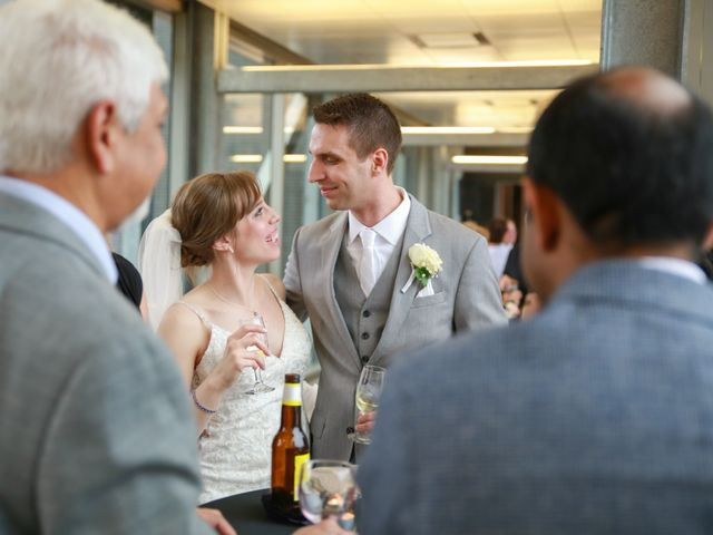Ian and Mary's Wedding in Milwaukee, Wisconsin 50