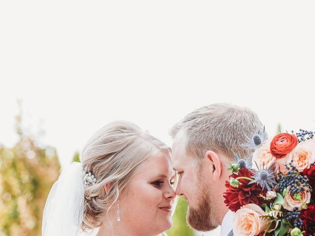 Jason and Jess's Wedding in Cincinnati, Ohio 9