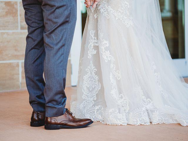 Jason and Jess's Wedding in Cincinnati, Ohio 11
