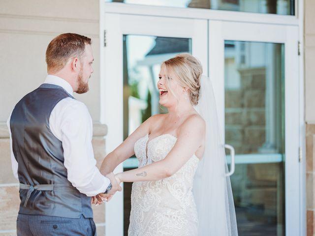 Jason and Jess's Wedding in Cincinnati, Ohio 12