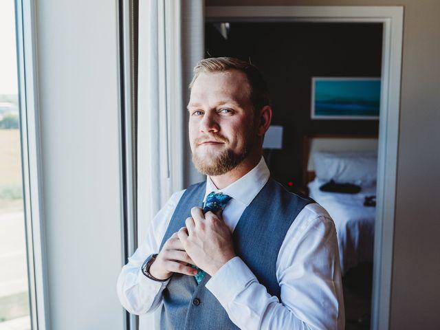 Jason and Jess's Wedding in Cincinnati, Ohio 14